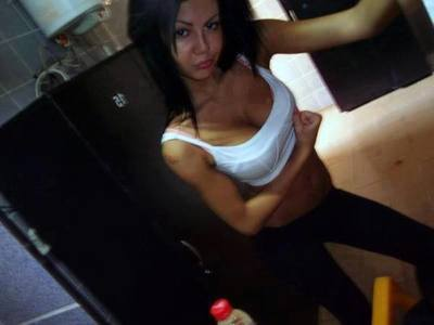 Looking for local cheaters? Take Oleta from Redmond, Washington home with you