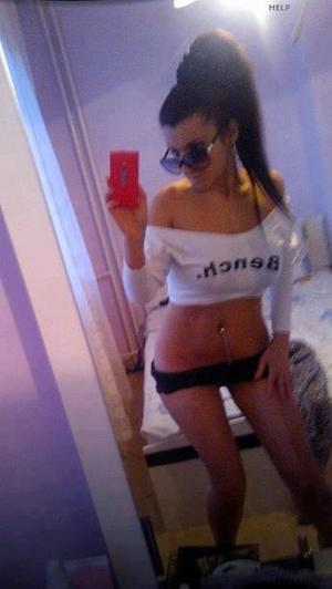 Looking for local cheaters? Take Celena from Port Ludlow, Washington home with you